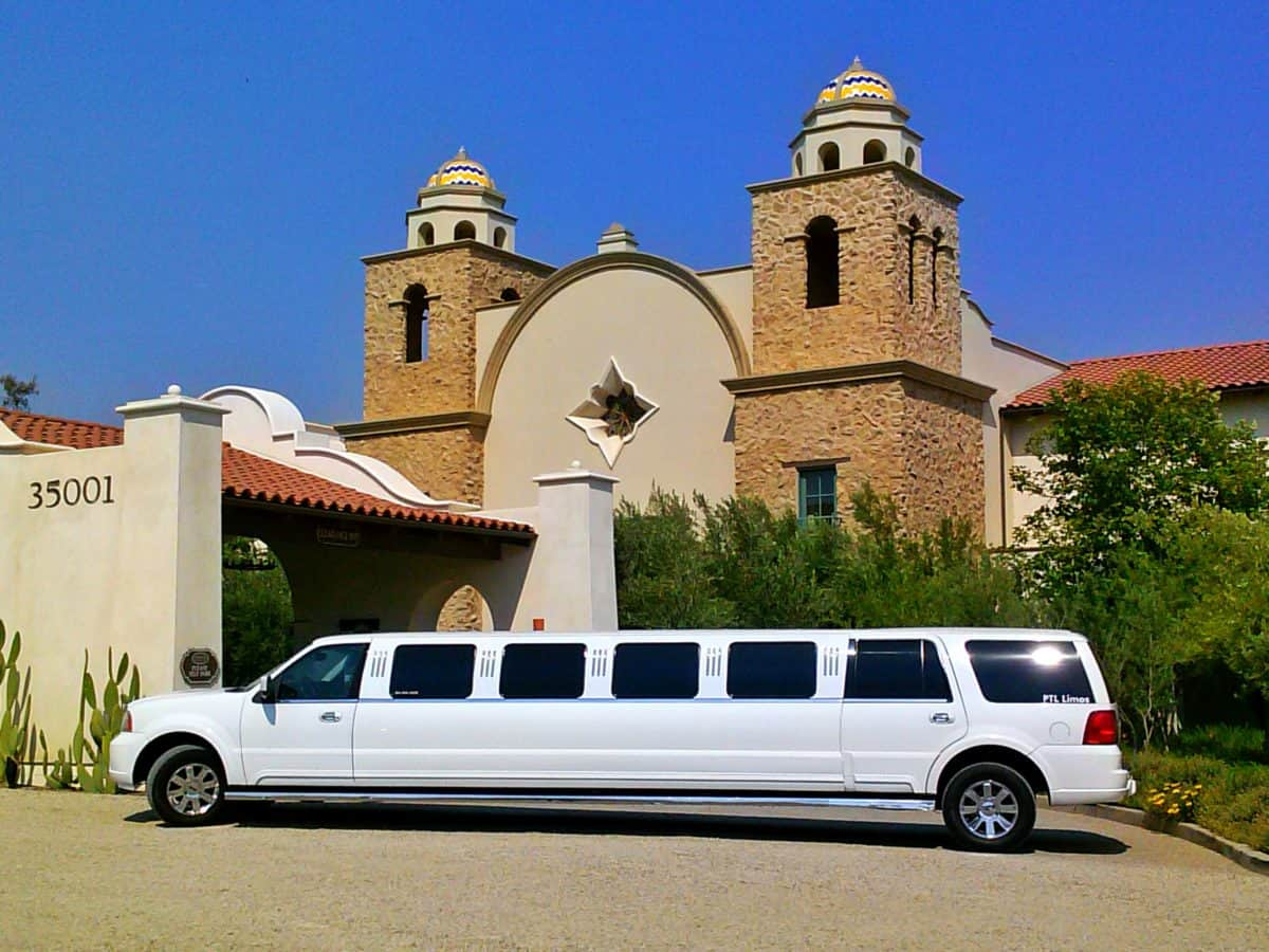 Temecula Wine Tour Packages