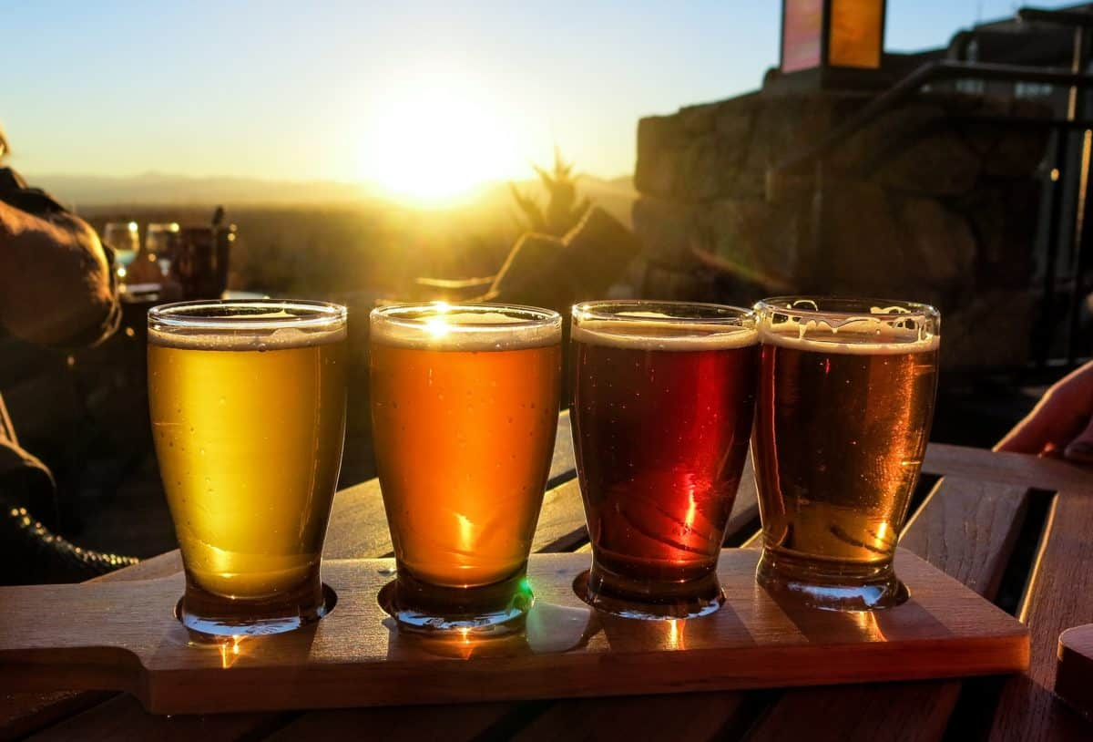 Discover Orange County's Best Breweries in Comfort and Style