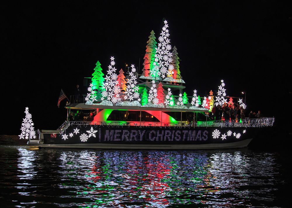 Tis the Season!  Magical Holiday Tour Ideas