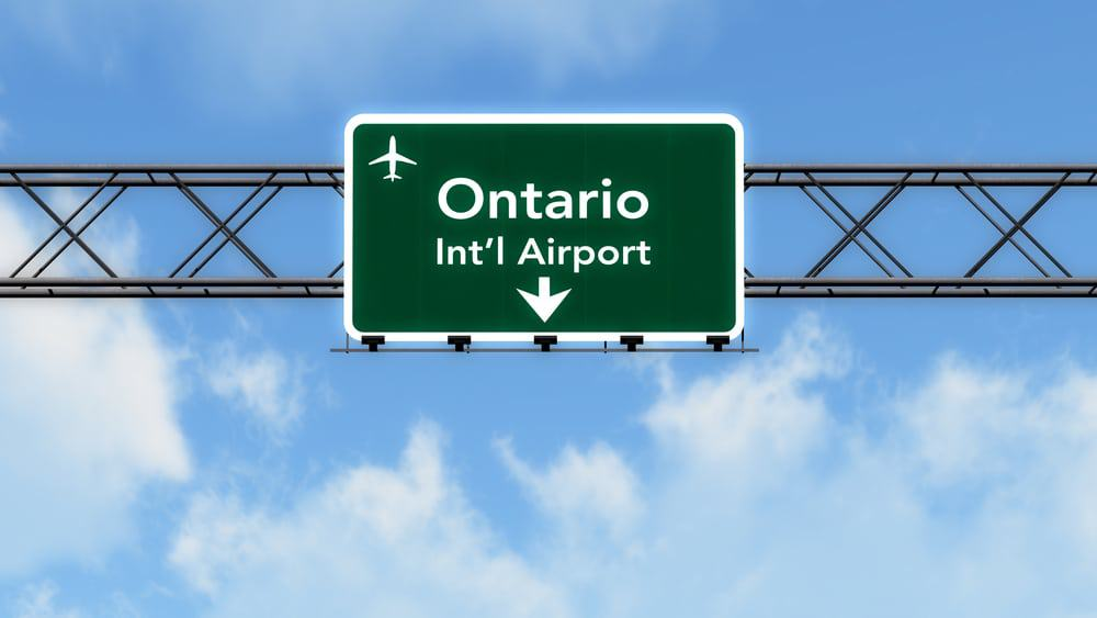 Ontario Airport Transportation can be Stress Free